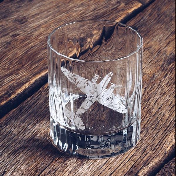 Kristalna čaša Old Pilot's