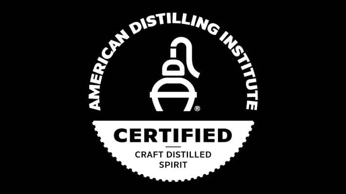 American Distilling Institute, SILVER medal, Old Pilot's Gin
