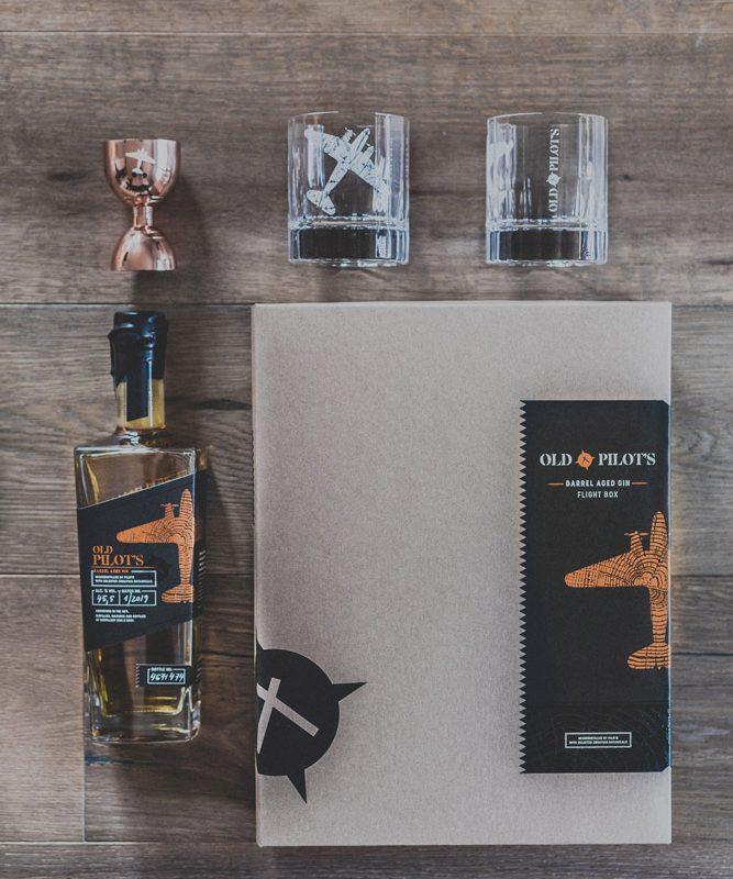 Poklon kutija - Barrel Aged Gin