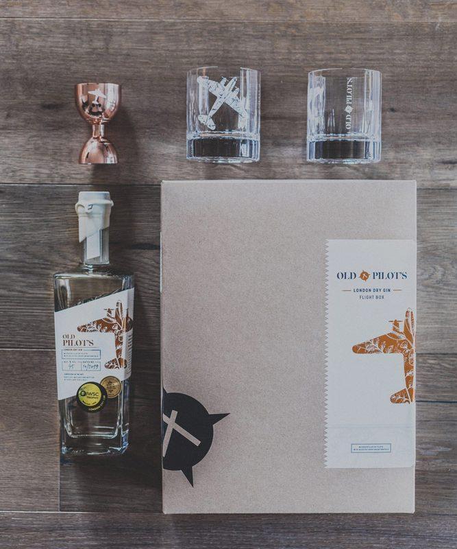 Poklon kutija - London Dry Gin