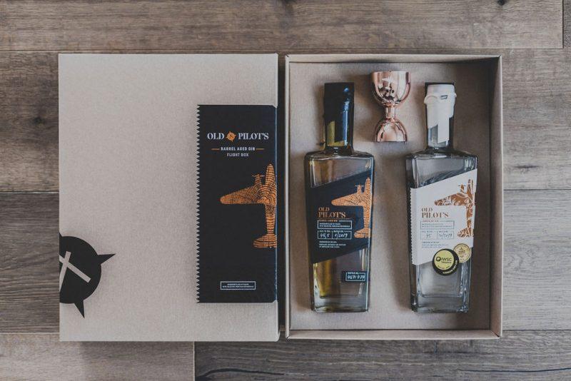 Poklon kutija - Lodon Dry Gin + Barrel Aged Gin